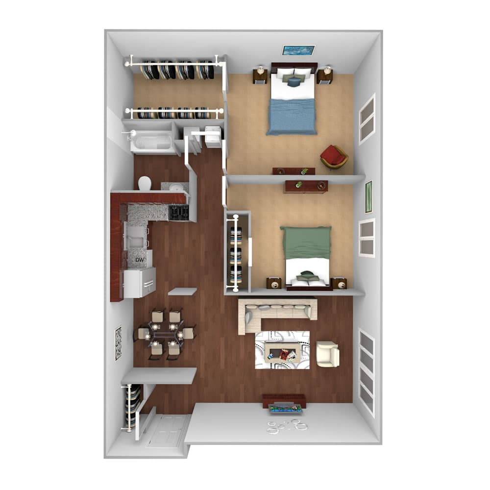 dearborn-view-apartments-for-rent-in-inkster-mi-floor-plans-2