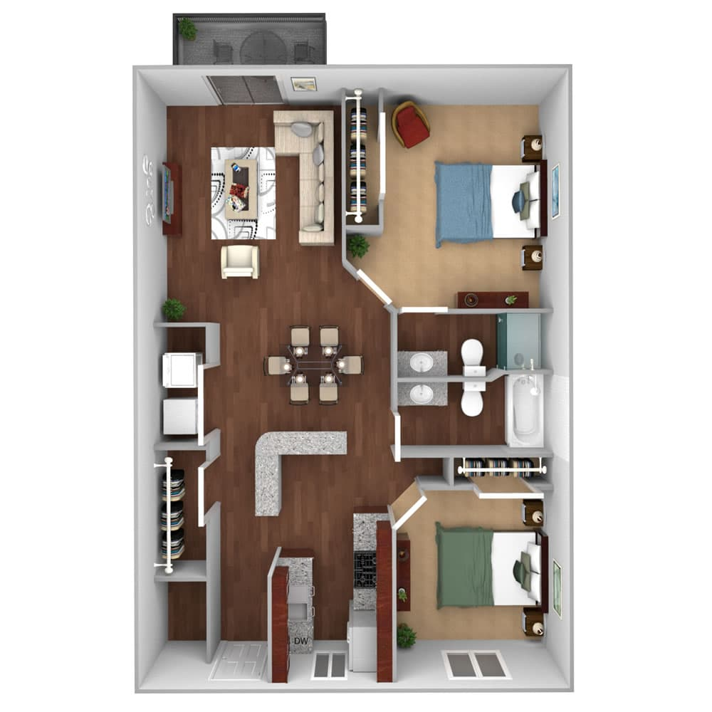 dearborn-view-apartments-for-rent-in-inkster-mi-floor-plans-3