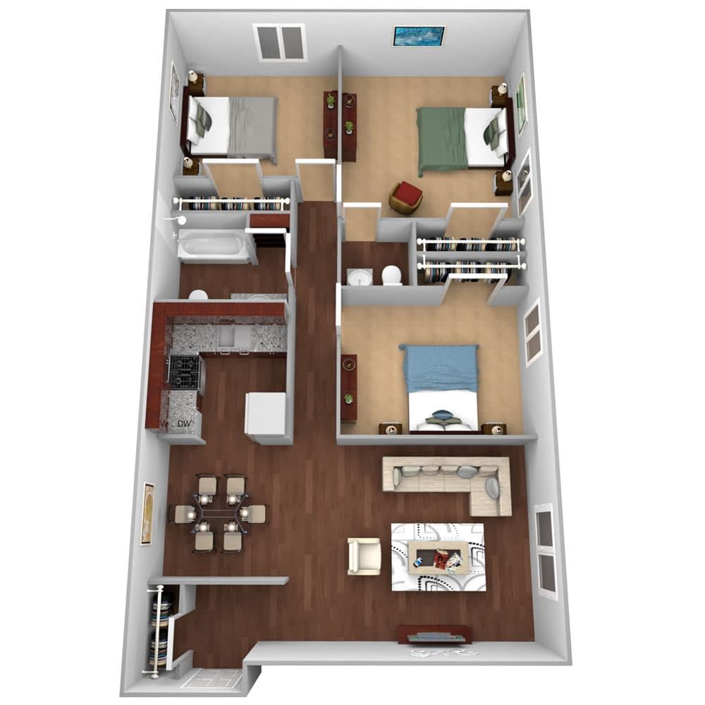 dearborn-view-apartments-for-rent-in-inkster-mi-floor-plans-4